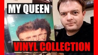 My Queen Vinyl Collection // Vinyl Community