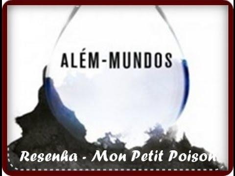 POISON BOOKS - Além-Mundos (Scott Westerfeld)