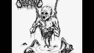 Obscene - Laceration of The Unborn