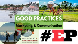 STAR Cities : Virtual presentation of good practices on Marketing & Communication