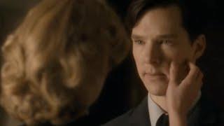 Small Island - Benedict Cumberbatch - BBC