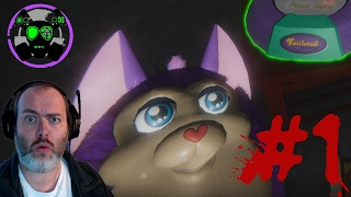 TattleTail looks like every '90s kid's worst nightmare image