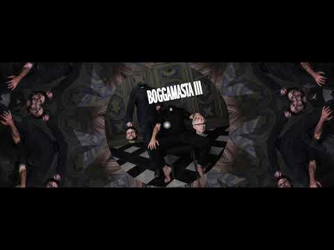 BOGGAMASTA III - Release 28/05/2021 online metal music video by FLAT EARTH SOCIETY