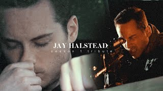 Jay Halstead - Season 1 tribute