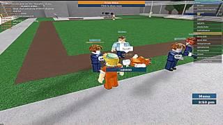 обзор карты в Roblox Prison Life-v2-0