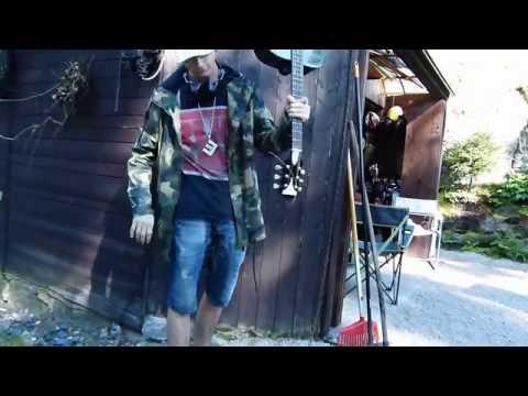 Radegaster - Radegaster - Sem tam a padám (OFICIÁLNÍ VIDEO)