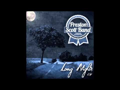 """What You Mean To Me"" Preston Scott Band"
