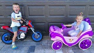 Ride On Carriage Toy 免费在线视频最佳电影电视节目 Viveos Net