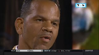 Andre Reed Hall of Fame Speech | LIVE 8-2-14
