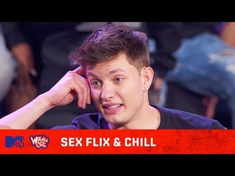 Jake Miller & Matt Rife Can Satisfy Your Hunger Games | Wild 'N Out | #SexFlixAndChill