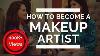 How to Become a Makeup Artist   Tips For Beginners by Marvie Ann Beck   #ChetChat