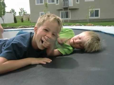 Ver vídeoDown Syndrome: Luke