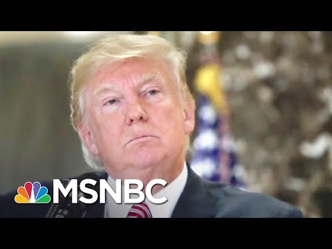 Stormy Daniels, Robert Mueller, And The President Donald Trump Presidency | The Last Word | MSNBC