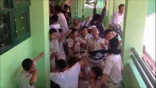 preview picture of video 'Harlem Shake SMA Negeri 1  Tenggarong'