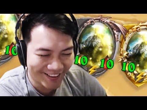 復活三個10/10巫妖王!!!