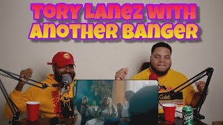 Tory Lanez   Beauty In The Benz Ft. Snoop Dogg REACTION