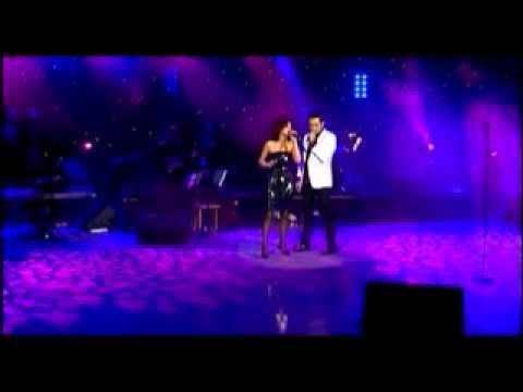 Arsen Grigoryan & Nune Yesayan – Miayn es ev du ( Concert )