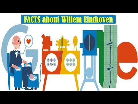 Willem Einthoven - 10 Facts About Inventor Of The ECG