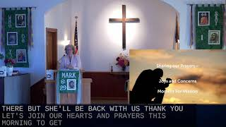 Story of Joseph – Weekly Worship-10/3/2021