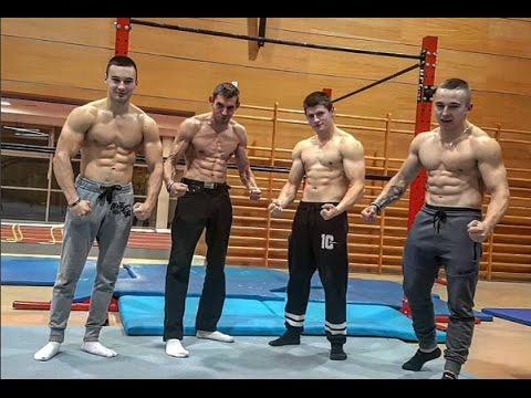 Białka mięśni