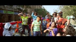 Jackky's Gangnam Style - Full Song - Rangrezz