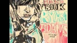 Ryan Adams - Cry On Demand