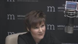 Интервью Президента LeRee Виктора Сюя в программе «Актуальная заграница» на радио Mediametrics 2 июня 2016 года