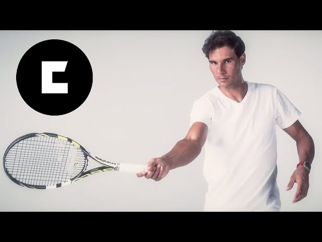 Nadal Making of Dekton 2015 - FINAL