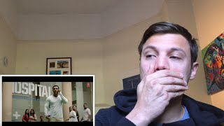 Aye Khuda (Duet) | Rocky Handsome | John Abraham | Shruti Haasan | BRITISH REACTION |