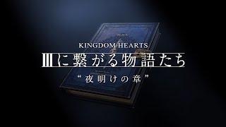 【KINGDOM HEARTS】episode IV 夜明けの章