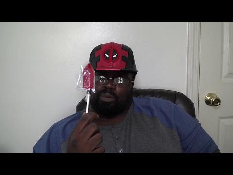 The Regal Ninja Intro Video