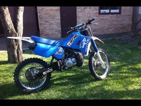 Продажа Yamaha DT