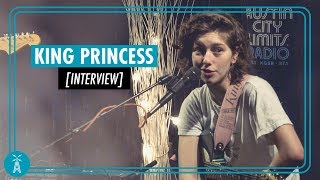 King Princess [Interview] | Austin City Limits Radio