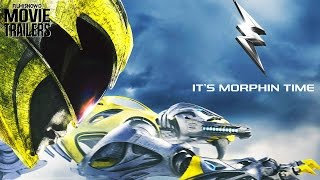POWER RANGERS | 10 Things You Didn't Know About The Yellow Ranger