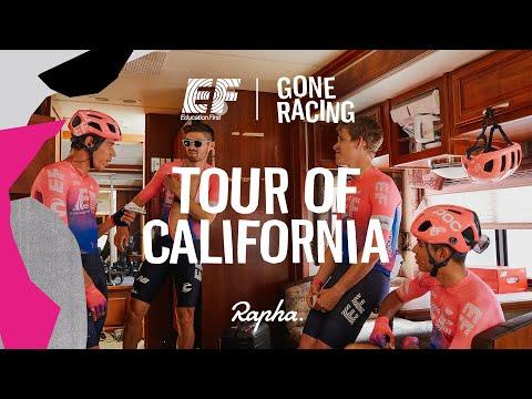 Tour of California 2019: The Higuita Monster – EF Gone Racing