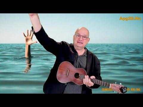 Räddad från syndens hav - 29 minuter med Christer Åberg