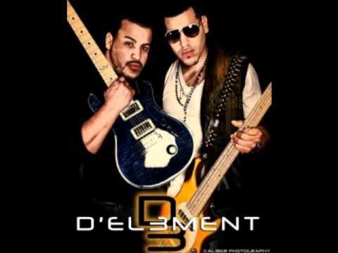 Lenny Santos & Max Agende -- You & Me (D-Element)