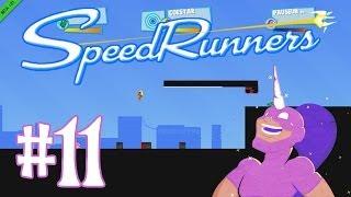 SpeedRunners   Part 11   My Map