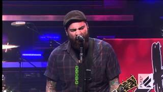 """Video thumbnail of """"Four Year Strong - Stuck In The Middle (live @ The Daily Habit) HD"""""""