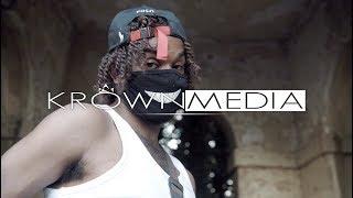 Grim (Way2)   Whos Next [Music Video] (4K) | KrownMedia
