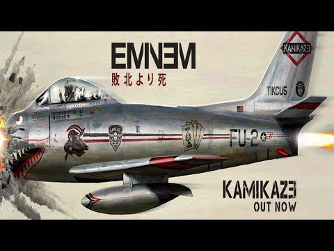 Eminem - Last Kings feat. 2Pac (Kamikaze Music Video) | 2019