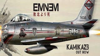 Eminem - Last Kings feat. 2Pac (Kamikaze Music Video)