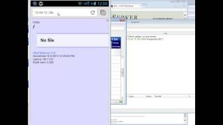Baselining An Android Web Browser
