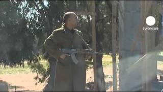 Libyen: Der Kampf Um Tripolis