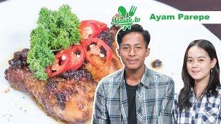 Ayam Parape