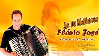 Flávio José As 10 Melhores