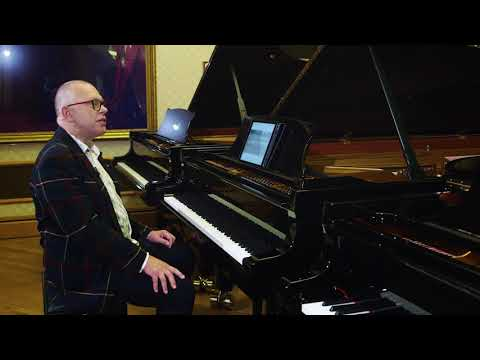 Download Piano Lesson on Practising Hands Separately, by Graham Fitch Mp4 HD Video and MP3