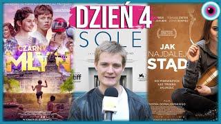 35. Tarnowska Nagroda Filmowa - #dzień4