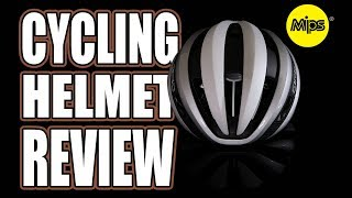 Cycling Helmet Review   Giro Synthe Mips