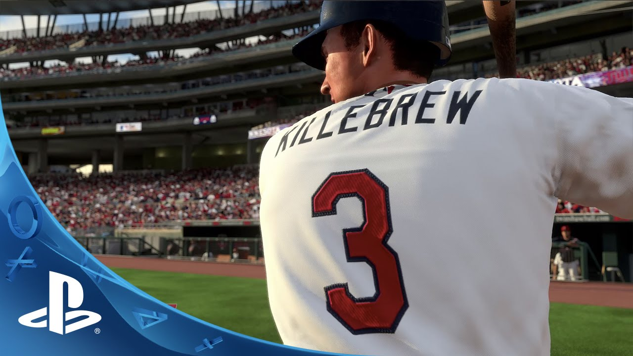 MLB 15 The Show: America's Digital Pastime